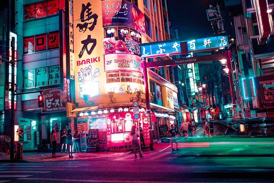 Pozor na hladové duchy v Japonsku