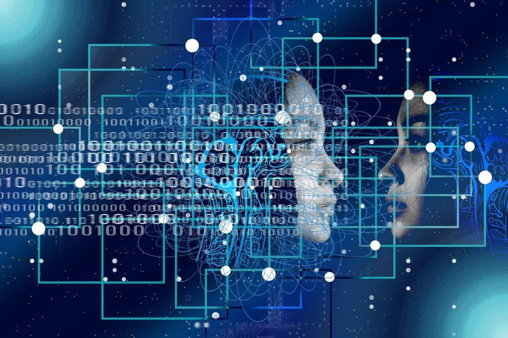 Bude dalším krokem naučit AI emoce skutečně cítit místo imitování? Foto: Pixabay