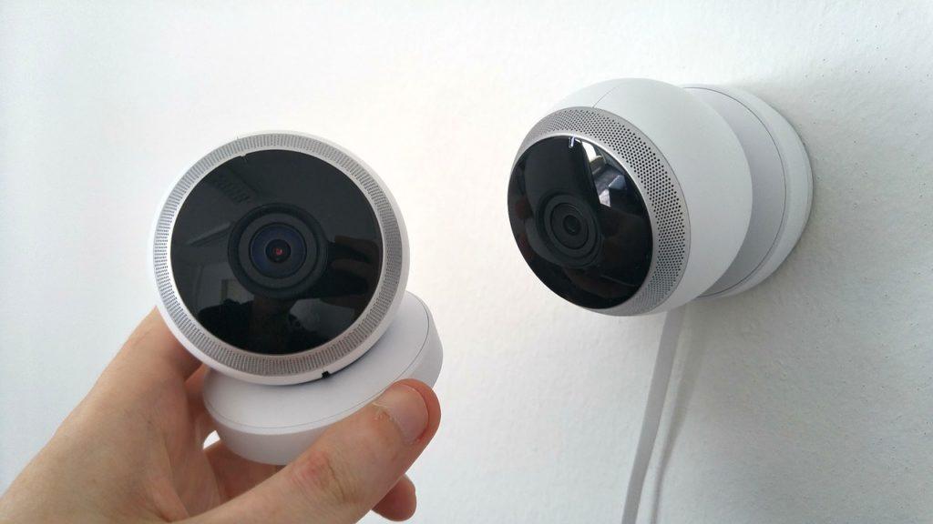 Kamery měly žháře zachytit při činu, foto Pixabay