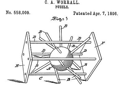 Worrallův patent zažije v naší zemi neuvěřitelnou renesanci. Foto: Wikimedia commons - volné dílo