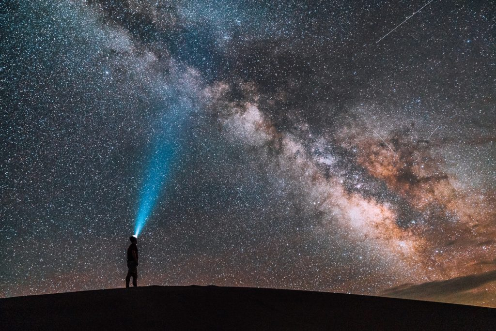 Hledáme mimozemský život na špatném místě?