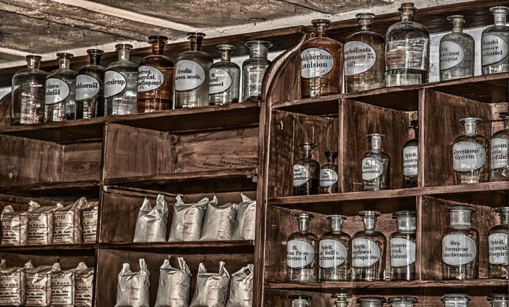 Medicína nedokáže Bleyovi pomoci, mimozemšťané ale ano. Foto: Pixabay