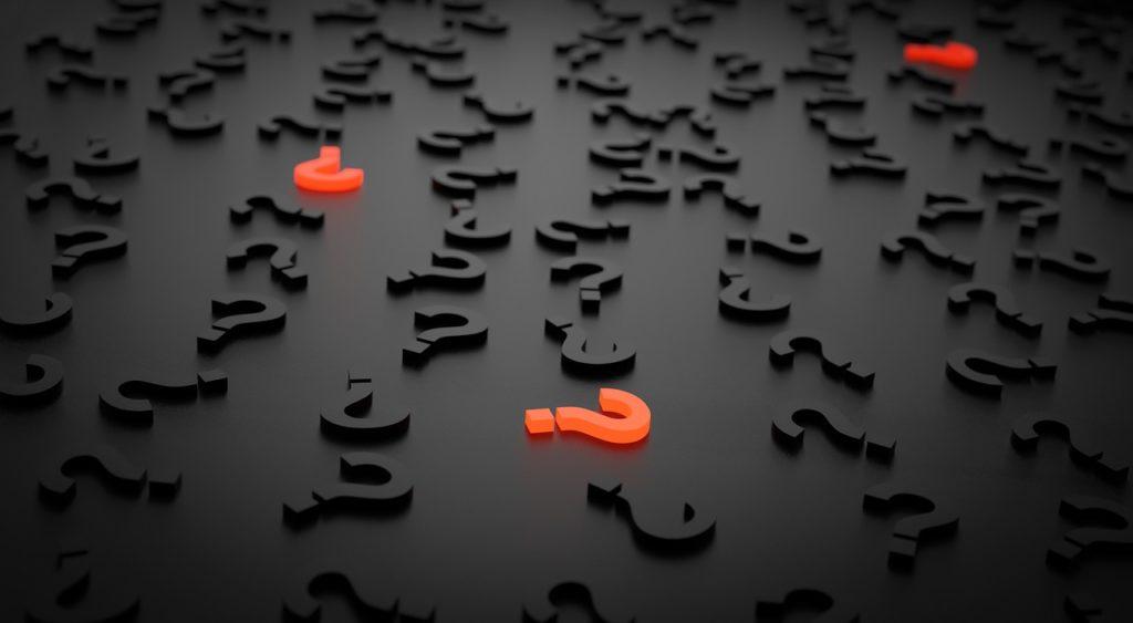 Co si myslí druhý člověk? Dá se nahlédnout do hlavy a  uhádnout myšlenky - nebo je sdílet? Foto: Pixabay