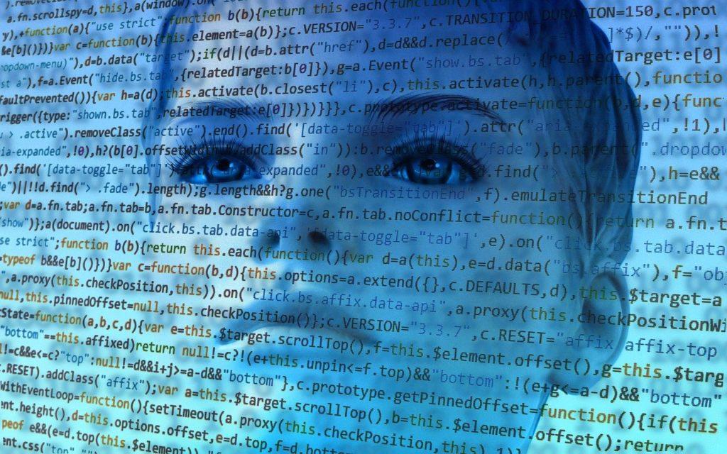 AI už člověka čile nahrazuje v mnoha oborech práce. Foto: Pixabay