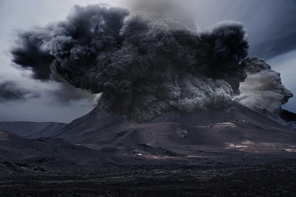 Oproti tomu obyvatelé Pompejí takové štěstí neměli, poněvadž je výbuch zastihl zcela nepřipravené. Foto: enriquelopezgarre / pixabay