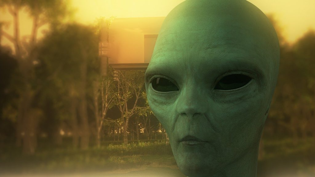 Svědectví lidí, které vyléčili mimozemšťané, je mnoho. Foto: Pixabay