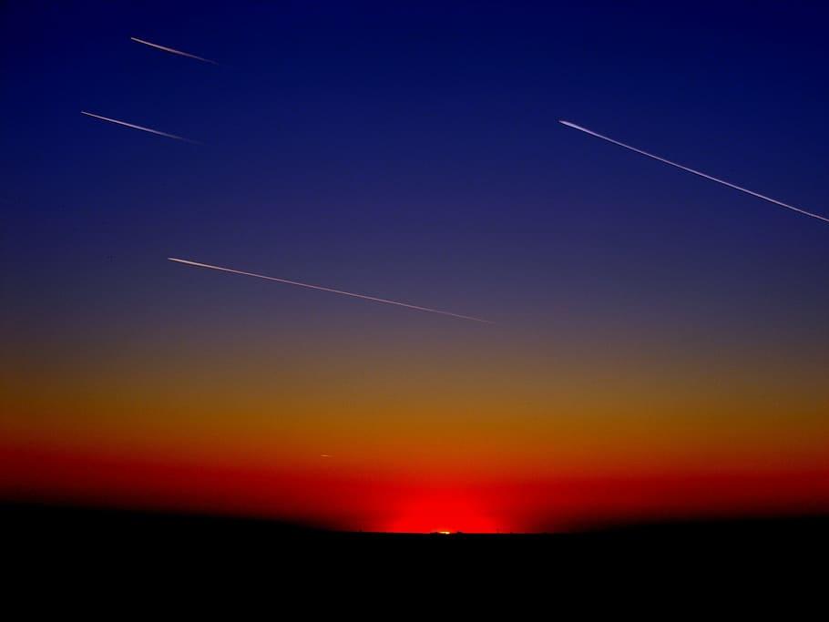 I švédští vědci nakonec připouští, že létající objekty nemohl vyrobit pozemšťan. Foto: Pxfuel