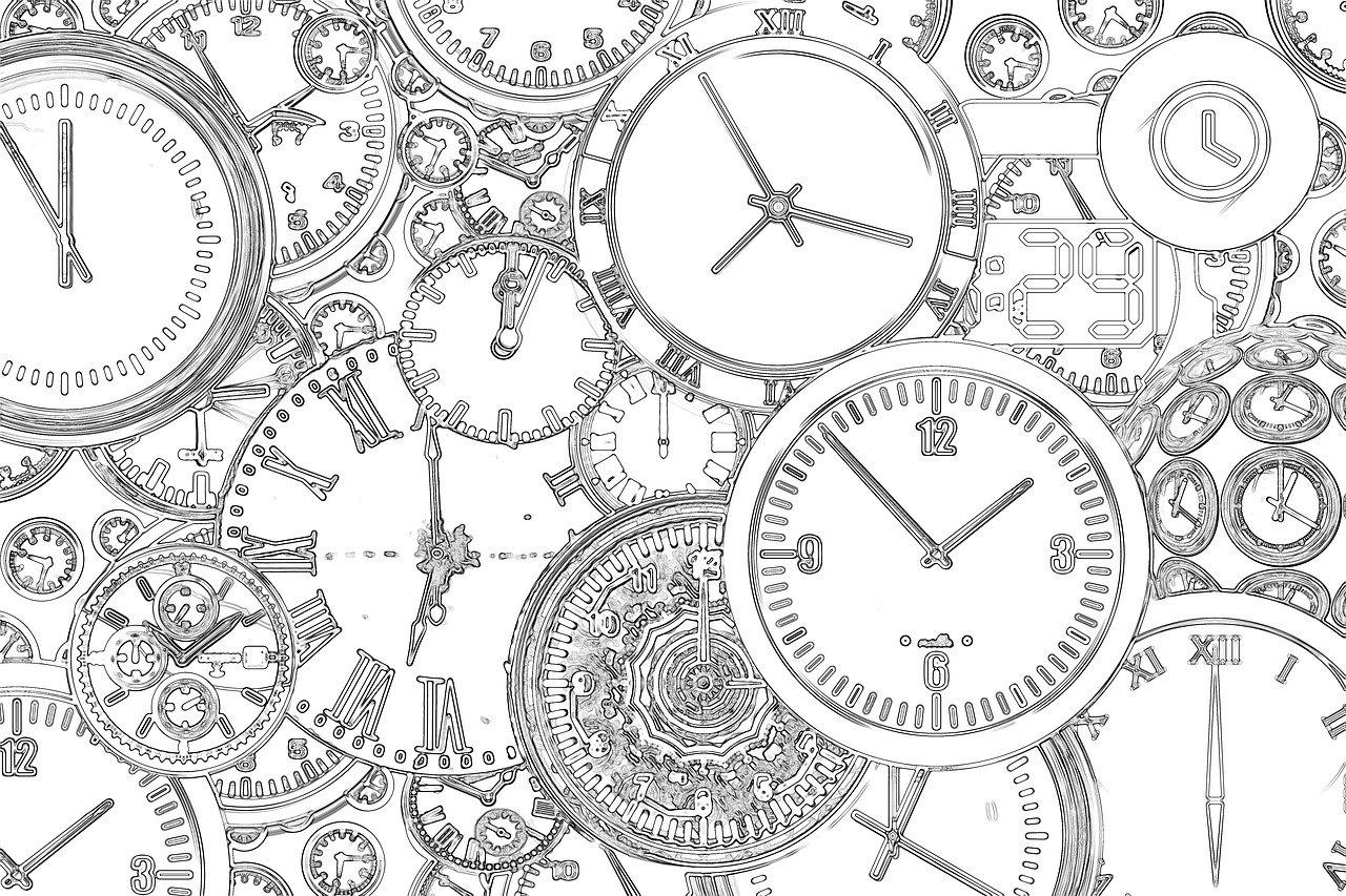 Cestování v čase – pro někoho sci-fi, pro jiného realita!