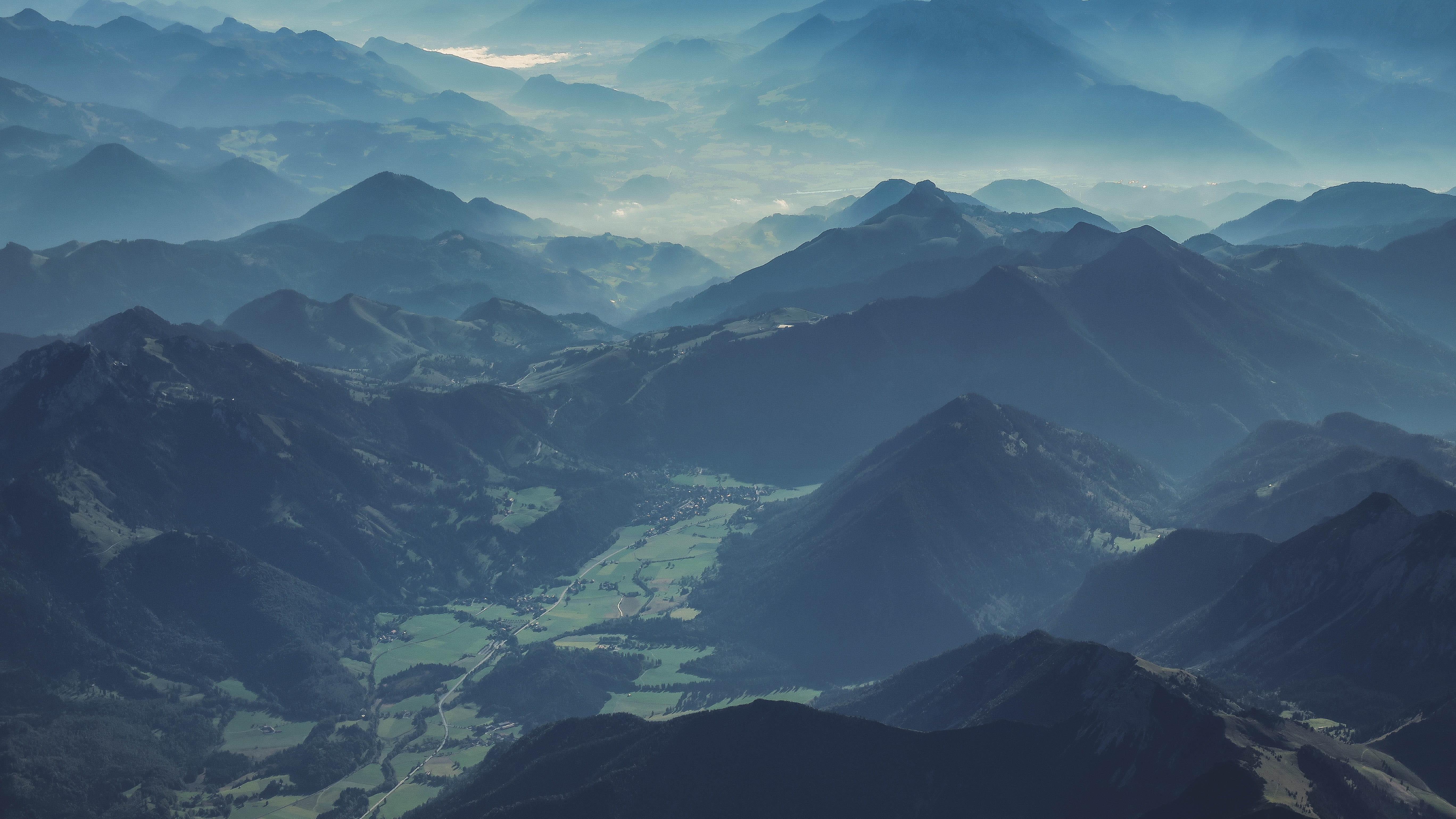 Neprobádaná místa světa: Kde jsou a co skrývají?
