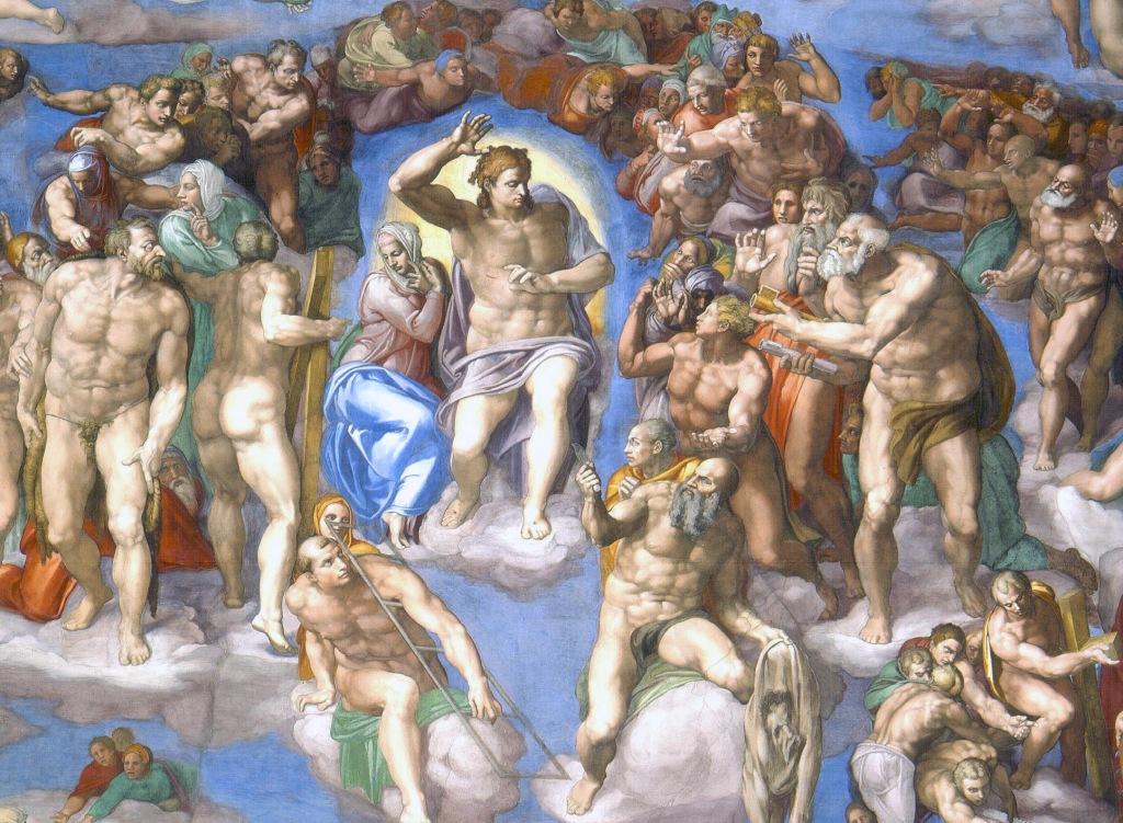 Sekta lorenziánů vyhlíží zKrušných hor konec světa