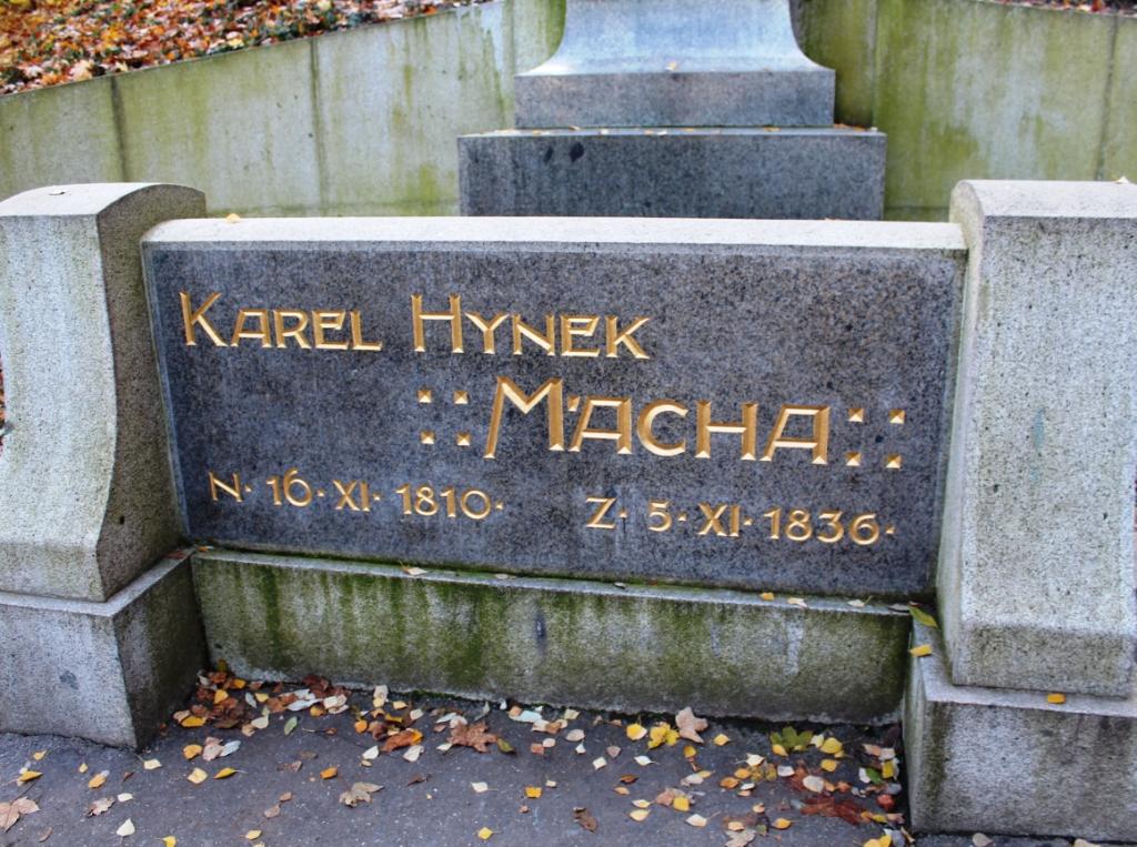 Záhadná smrt básníka Karla Hynka Máchy