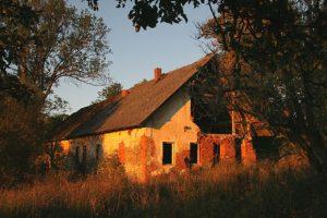 Je usedlost Pohádka v okrese Klatovy prokletá?