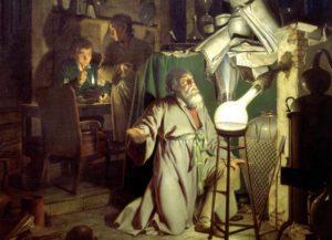 Přehledně: Jaké byly recepty slavných alchymistů?