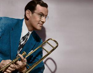 Kam zmizelo letadlo slavného jazzového hudebníka Glenna Millera?